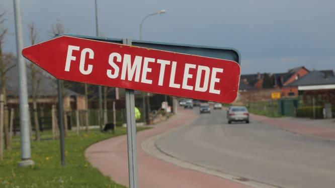 """FC Smetlede betreurt heisa: """"Wij zijn geen racisten, maar staan machteloos tegen uitlatingen van individuele sporadische supporter"""""""