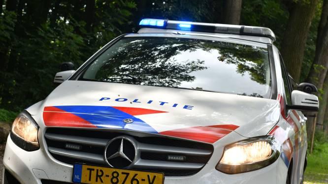 Bredanaar rijdt vermoedelijk opzettelijk in op fietser uit Dorst, aangehouden voor poging tot doodslag
