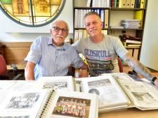 Moordrechtse 'plakboekenman' Wijnand Bloot (79) overleden