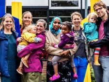 Overvechtse ouders boos om verhuisplannen basisschool naar centrum: 'Zo wordt de Montessorischool weer wit'