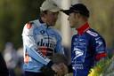 La dernière victoire de Johan Museeuw, la révélation de Tom Boonen: les téléspectateurs de la VRT reverront la dantesque édition 2002 de Paris-Roubaix dimanche après-midi.