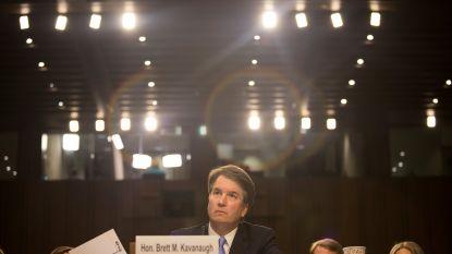 Witte Huis bereid tweede aanklaagster Kavanaugh te horen