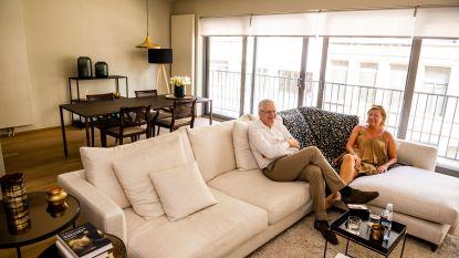 Dit is de Antwerpse flat van Kris Peeters, door De Wever zijn 'buitenverblijf' genoemd