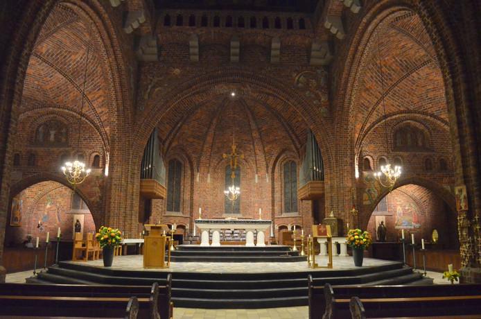 De Paskerk in Doetinchem