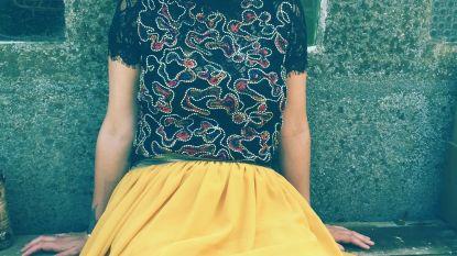 Handgemaakt en Aalsters: de oorbellen van L'ierings
