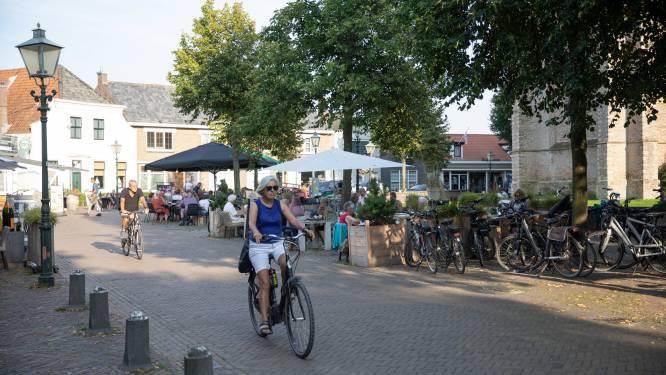 Talkshows, dorpsquiz en teasers: de gemeente zet alles op alles om jonge inwoners bij visie Burgh-Haamstede te betrekken