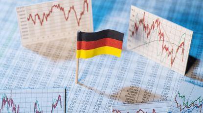 Economen verwachten milde recessie in Duitsland