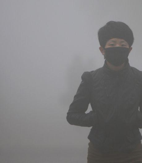 Daan Roosegaarde ontwerpt stofzuiger tegen smog