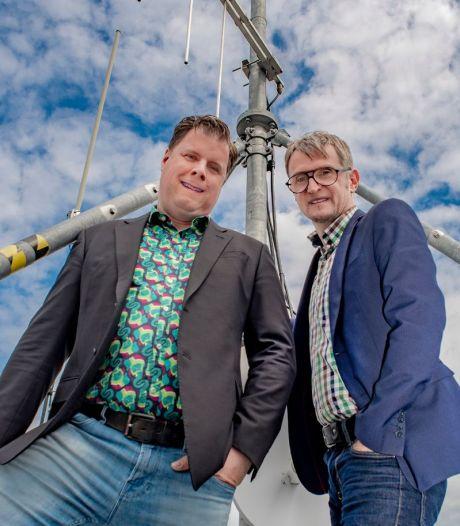 Valouwe Media wil met zendmachtiging van Apeldoorn een nieuwe streekomroep vorm geven