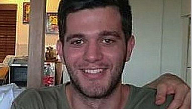 Julian Giovanni Vicenzo Musumeci riskeert tot vijf jaar gevangenis als hij schuldig bevonden wordt aan het bezit van explosieven.