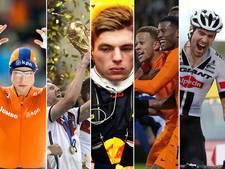 Sportjaar 2018: kruis deze vijf data maar vast aan