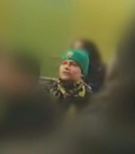 Politie op zoek naar laatste relschopper ADO-Feyenoord