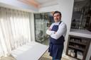 Peppe Giacomazza kijkt reikhalzend uit naar de heropening van de horeca.