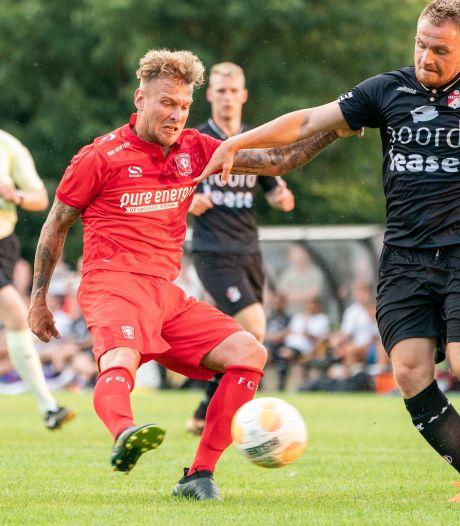 Clubloze Tim Hölscher (26) vindt eindelijk nieuwe club