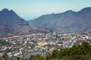 Het eiland La Réunion
