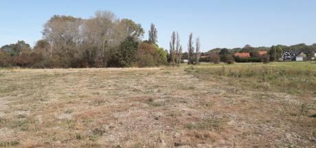 Tweede fase Vlissingse wijk Claverveld afgetrapt - veel belangstelling voor nieuwe huizen