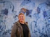 """Griet (44), medeorganisator Gent-Wevelgem en mama van vier, kreeg te horen dat ze ongeneeslijk ziek is: """"Het op poten zetten van de koers is mijn medicijn"""""""