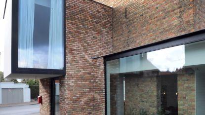 WOONVIDEO. Origineel renoveren: oud huis krijgt nieuw stuk