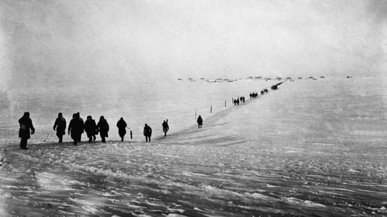 Gulag: The Story - aka Goulag: Une histoire soviétique - Documentary (FRA-2019) - Patrick Rotman Beeld ZED