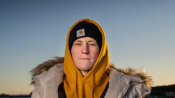 """INTERVIEW. Nathan Evans scoort monsterhit met zeemanslied 'Wellerman': """"Eerlijk? Ik word kotsmisselijk op een boot"""""""