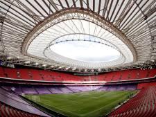 Na Bilbao ook Dublin géén EK-speelstad meer: goed nieuws voor Londen en Sint-Petersburg