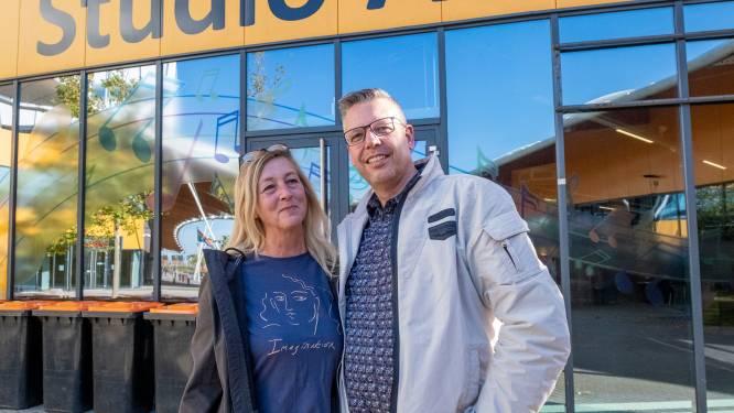 Nicole en Peter staan paraat voor vluchtelingen: 'Welkom in Middelburg'