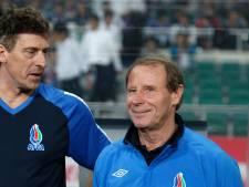 Duitse ex-bondscoach Vogts: 'EK in juni is waanzin, schuif het op naar december'