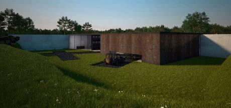 Generaal Maczek Memorial opent half jaar later dan gepland