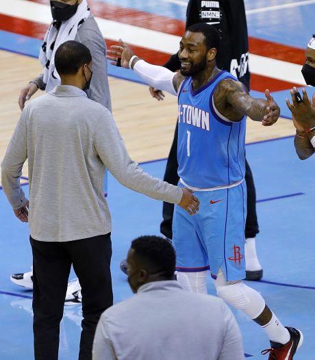 Changements gagnants des Clippers, fin d'une série catastrophique pour Houston