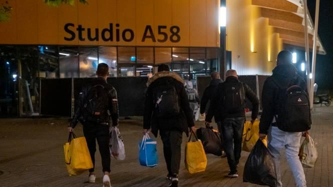 Zeven coronabesmettingen in noodopvang asielzoekers Middelburg