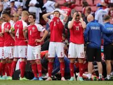 Hoe raapt Denemarken zich bijeen na live reanimatie Eriksen? 'Dit is bizar en exceptioneel'