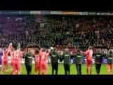 Een avondje FC Twente achter de schermen