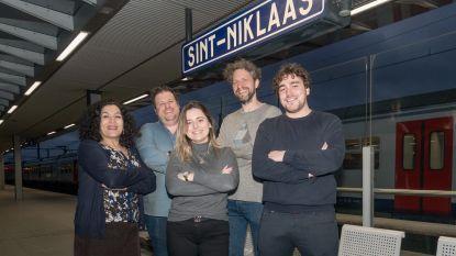 Sint-Niklase groenen met 6 kandidaten op de verkiezingslijsten in mei
