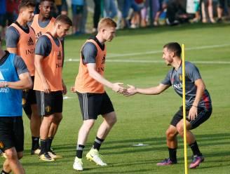 """Onze Chef Voetbal: """"Er zijn acutere problemen in de nationale ploeg dan Nainggolan"""""""