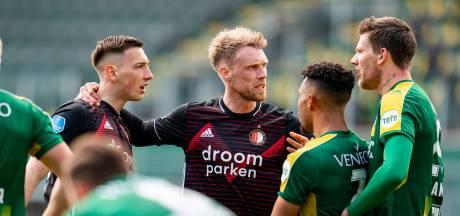 Samenvatting | ADO Den Haag - Feyenoord