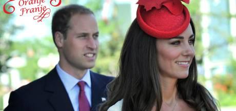 De stijlevolutie van Kate: van beginnersfout (een opwaaiend rokje) tot signature look