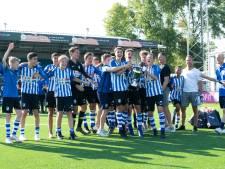 Toppers van de toekomst dit weekend al zien op de FCE Talent Cup; PSV, Willem II en NAC zijn present