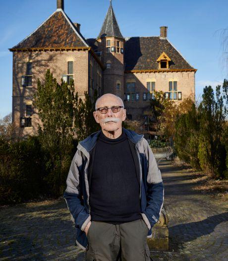 Rechter bepaalt: iedereen mag wandelen rondom kasteel Vorden, óók zonder toegangskaartje