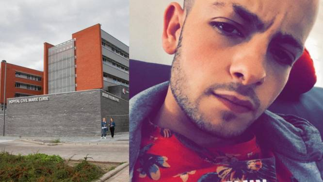 Verdachte bekent dat hij Valerio (21) neerschoot en achterliet aan ziekenhuis in Charleroi