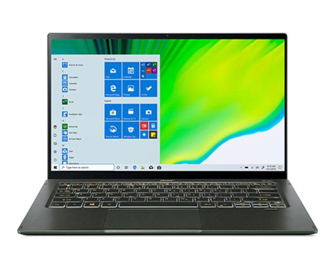 Acer Swift 5 SF514-55T-583V