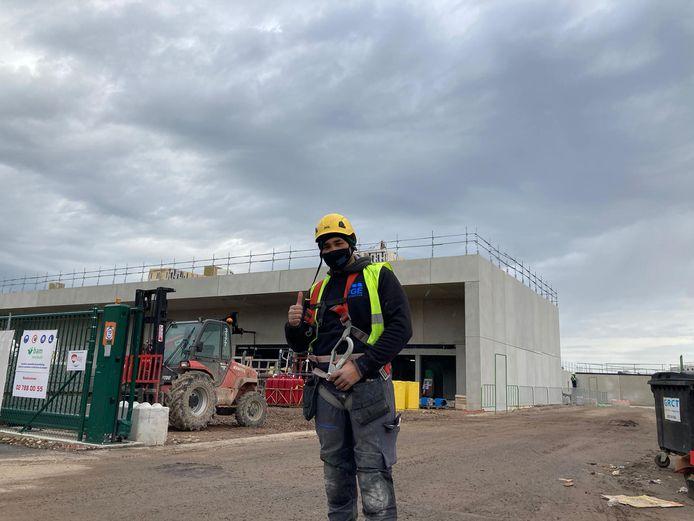 Ismaïl Abdoul bouwt gevangenissen en helpt jongeren met conflictbeheersing