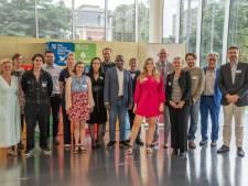 Provincie Antwerpen reikt Prijs uit voor Mondiaal Onderzoek aan 12 studenten