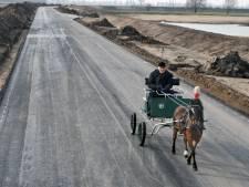 Onveilig? Sinds de verlengde Maas en Waalweg is het aantal ongevallen er sterk afgenomen