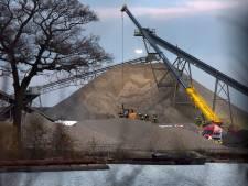 'Ongeluk zandafgraving vond plaats tijdens reparatiewerkzaamheden'