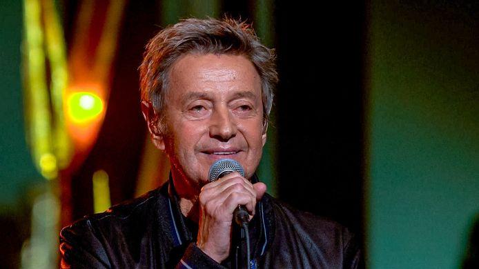 Willy Sommers in 'Liefde voor Muziek'.