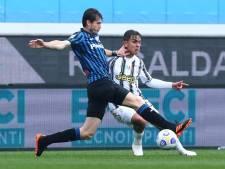 De Roon met Atalanta te sterk voor De Ligt dankzij late goal Malinovski