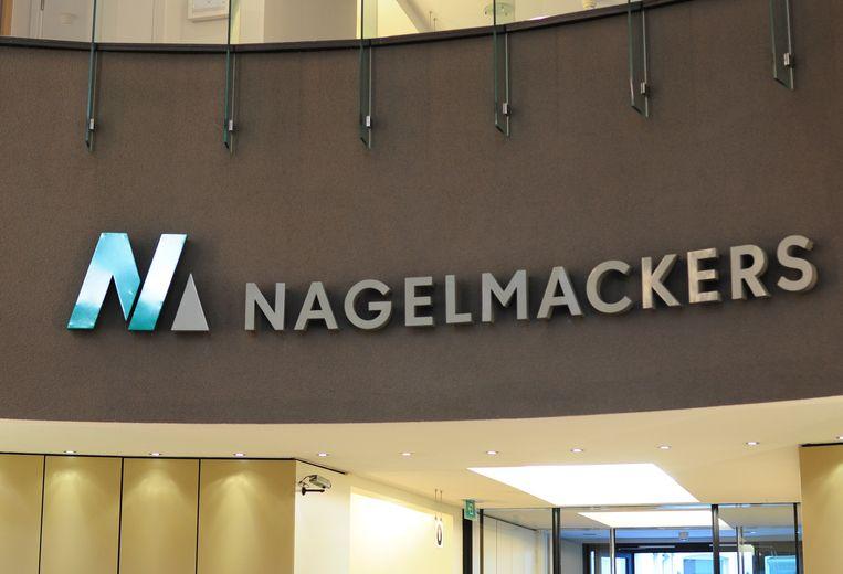 In België kocht Anbang in 2015 verzekeraar Fidea. Datzelfde jaar werd ook Delta Lloyd Bank overgenomen en vervolgens omgedoopt tot Nagelmackers. Beeld BELGA