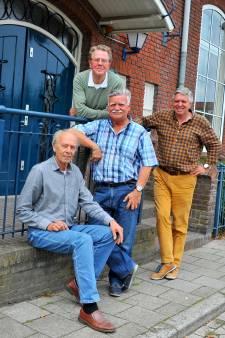 Dochters houd je moeders thuis: The Jerseys spelen in Eindhoven
