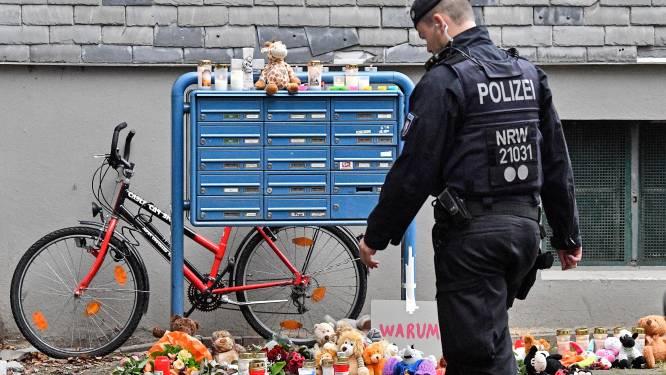 Duitse moeder (27) beschuldigd van moord op haar vijf kinderen