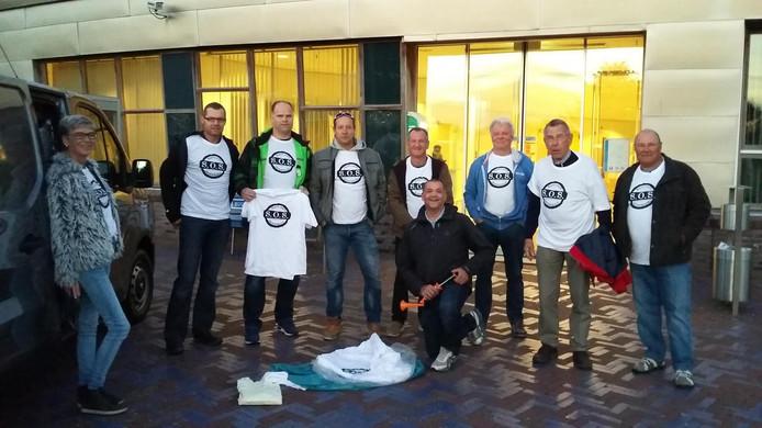 'Alleen mediation kan nog helpen bij dossier Brouwerseiland'